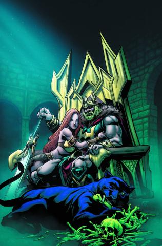 He-Man: The Eternity War #6