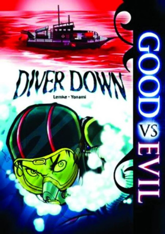 Good vs. Evil: Diver Down