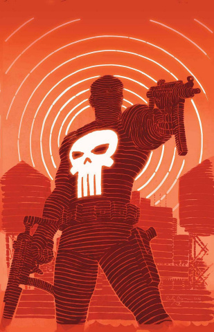 Daredevil / Punisher #2