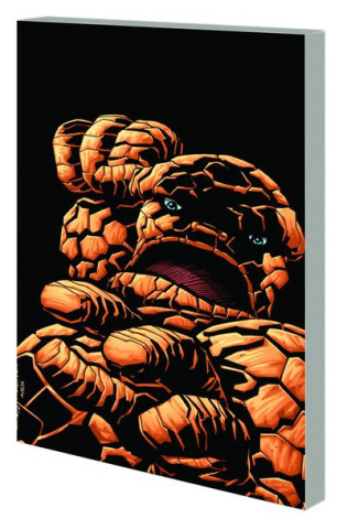 The Thing Classic Vol. 1
