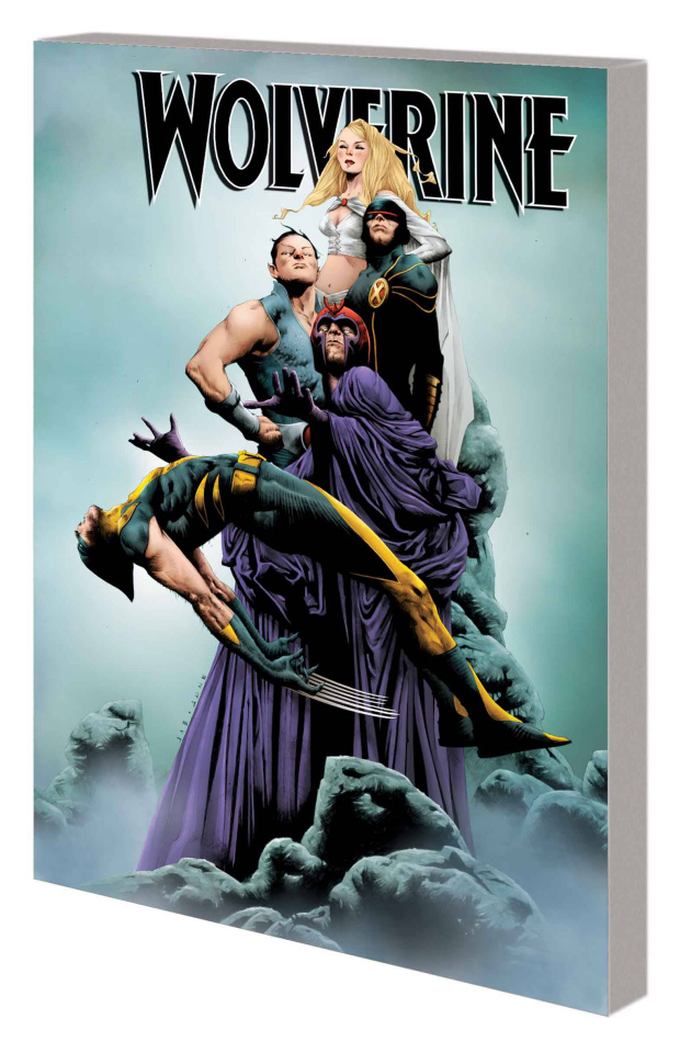Wolverine by Aaron Complete Collection Vol. 3