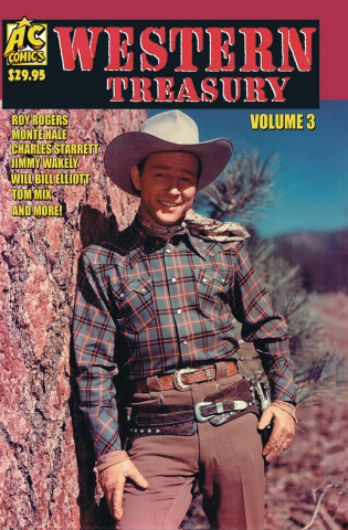 Western Treasury Vol. 3
