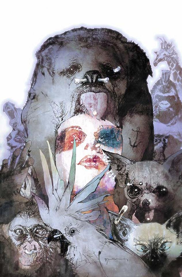 Harley Quinn #7 (Variant Cover)