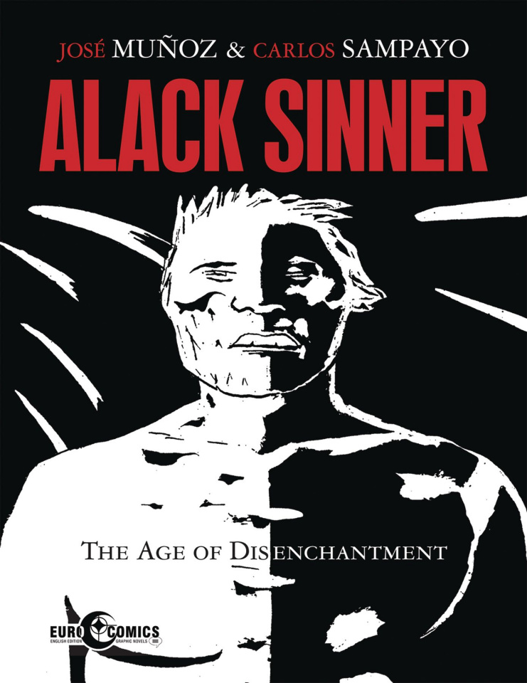 Alack Sinner: The Age of Disenchantment