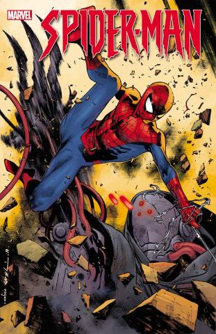 Spider-Man #2