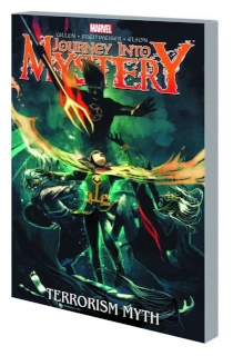 Journey Into Mystery Vol. 3: Terrorism Myth
