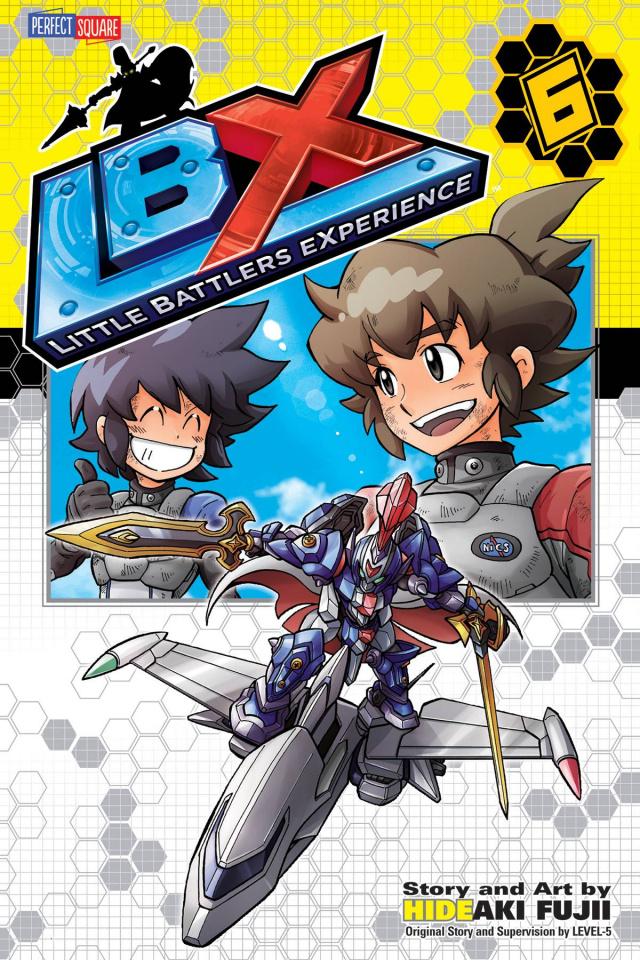 LBX Vol. 6