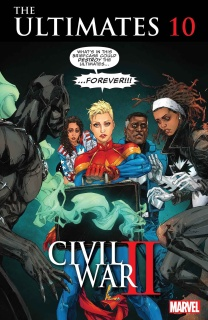 The Ultimates #10