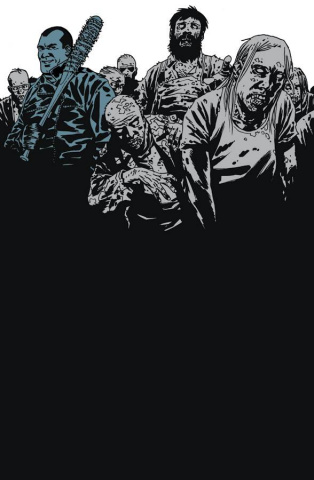 The Walking Dead Vol. 9