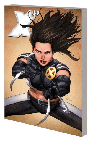 X-23 Vol. 2 (The Complete Collection)