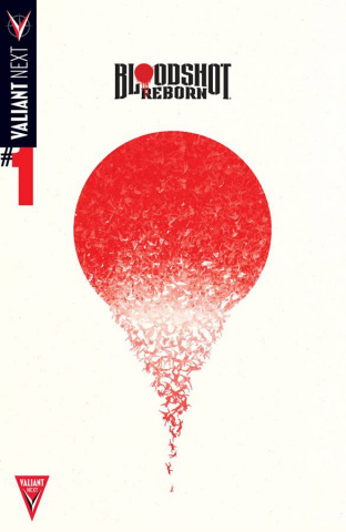 Bloodshot: Reborn #1 (Doe Cover)