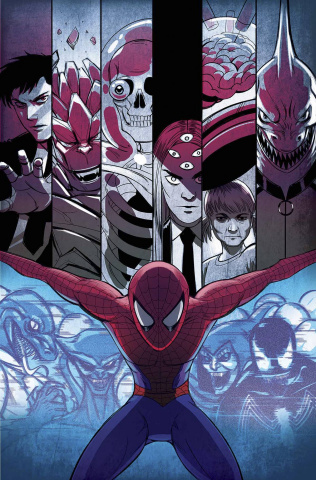 Spider-Man and the X-Men #3