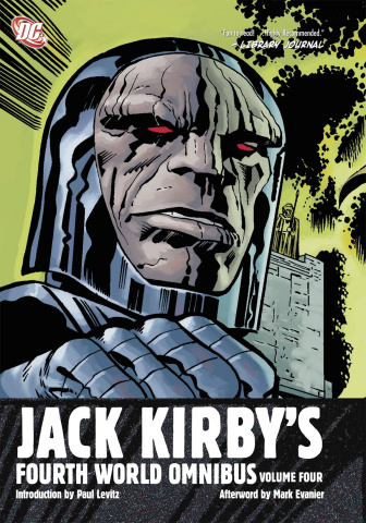 Jack Kirby's Fourth World Vol. 4