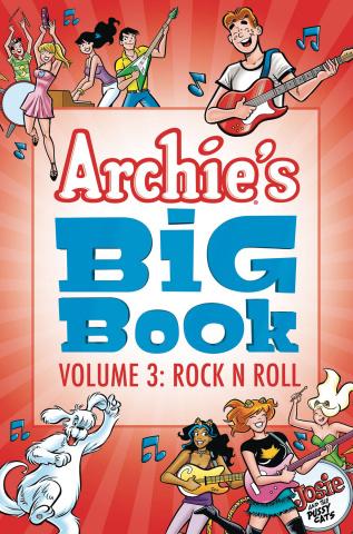 Archie's Big Book Vol. 3: Rock N Roll