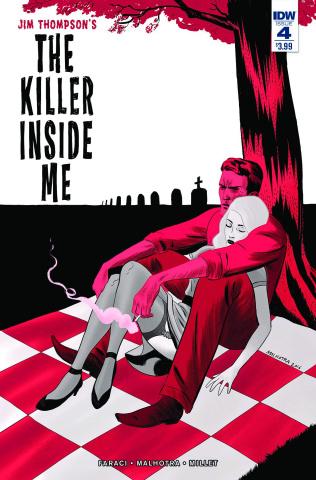 The Killer Inside Me #4