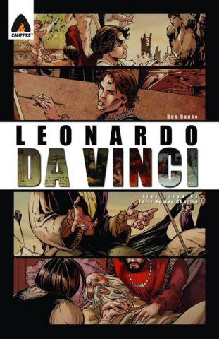 Leonardo da Vinci: Renaissance Man