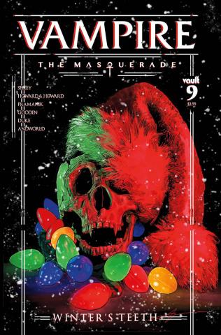 Vampire: The Masquerade #9