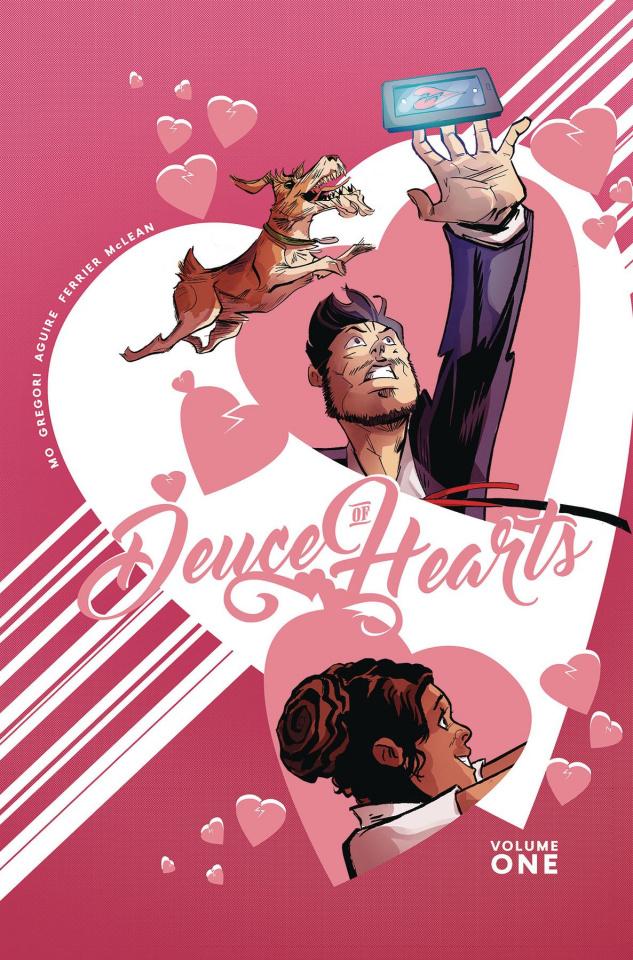 Deuce of Hearts