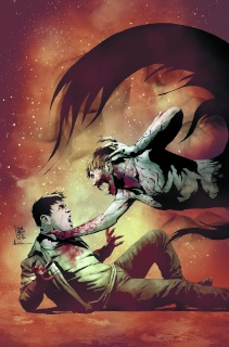 I, Vampire Vol. 3: The Wave of Mutilation