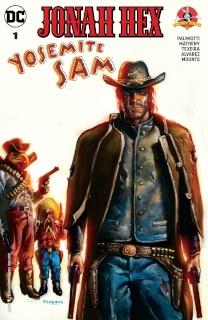 Jonah Hex / Yosemite Sam Special #1
