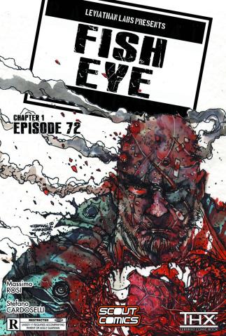 Fish Eye #1