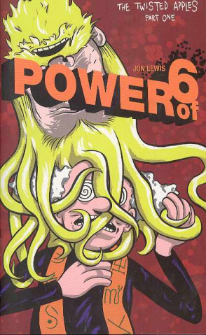 Power of 6: Twisted Apples, Part 1