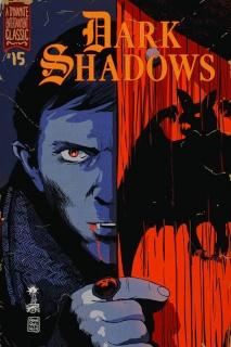 Dark Shadows #15