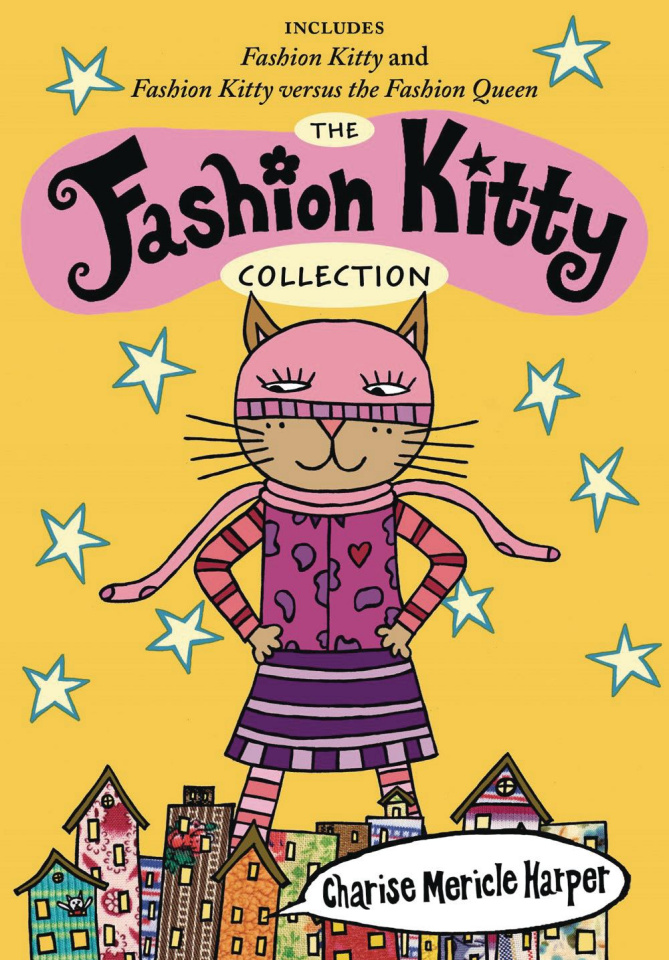 The Fashion Kitty Collection