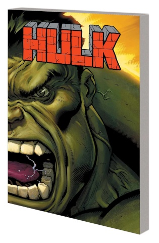 Hulk by Jeph Loeb Vol. 2
