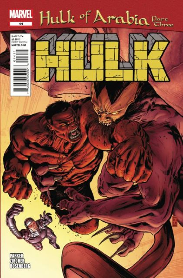 Hulk #44