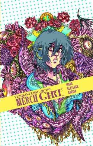 Yumiko: Curse of the Merch Girl