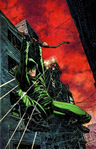 Arrow #6