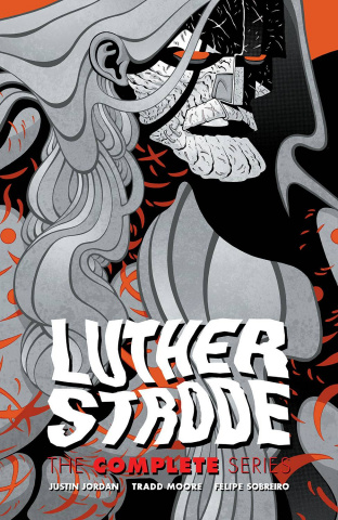 Luther Strode: The Complete Series