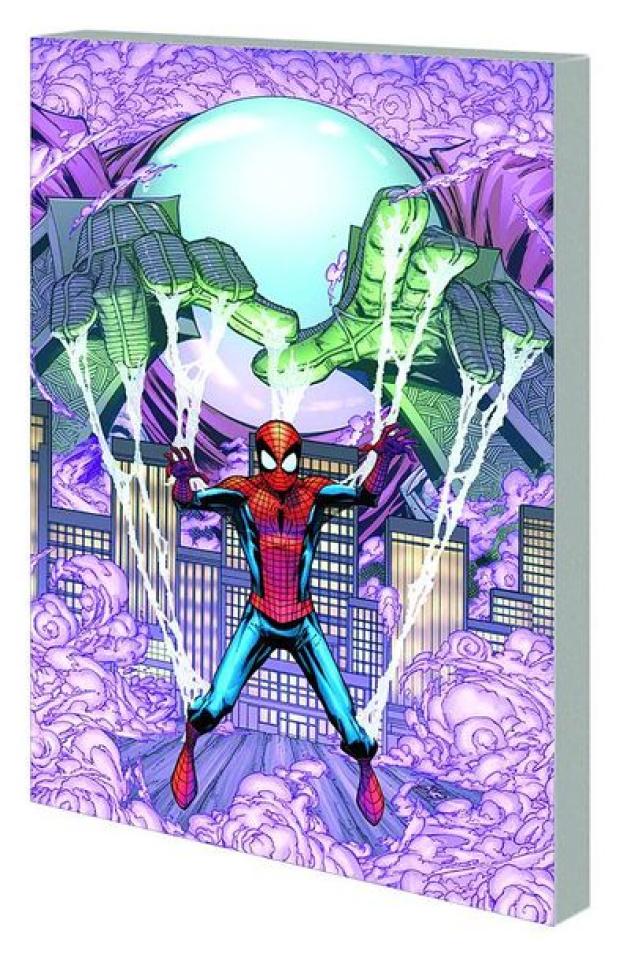 Marvel Adventures: Spider-Man