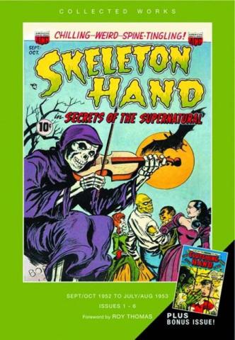 Skeleton Hand Vol. 1