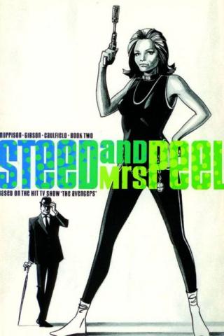 Steed and Mrs. Peel #2