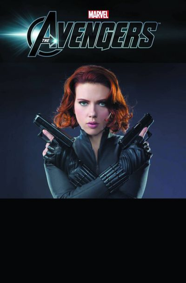 Avengers: The Black Widow Strikes #3