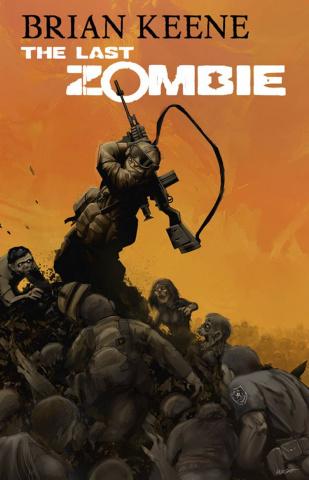 The Last Zombie Zomnibus
