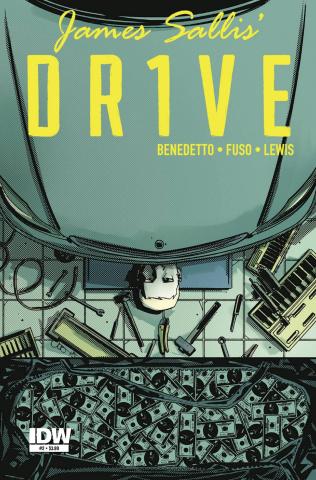 Drive #2