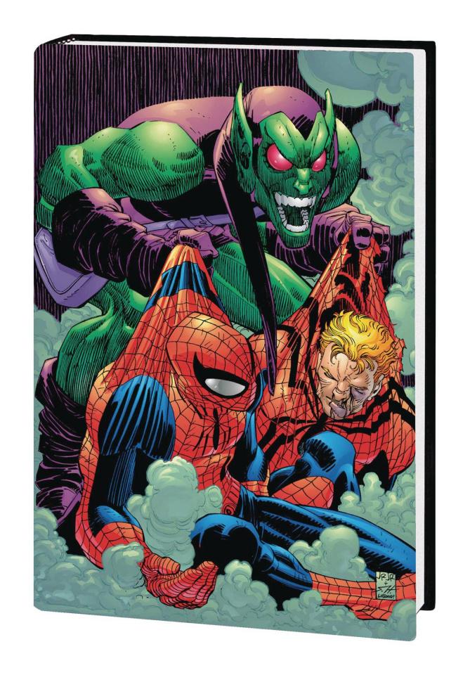 Spider-Man: Ben Reilly Vol. 2 (Omnibus)