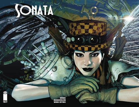 Sonata #7 (Haberlin & Van Dyke Cover)