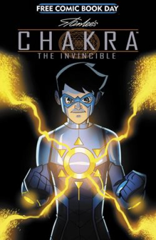 Stan Lee's Chakra: The Invincible Preview