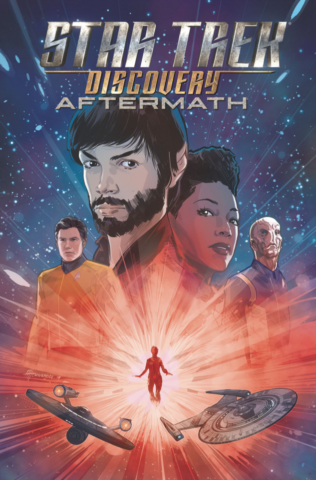 Star Trek Discovery: Aftermath