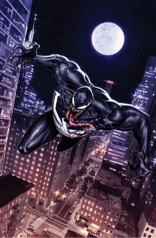 Venom #3 (Molina Cover)