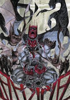 Detective Comics #970