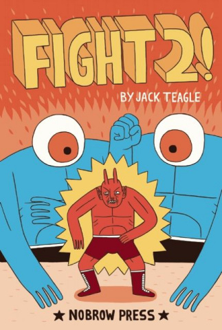 Fight! Vol. 2