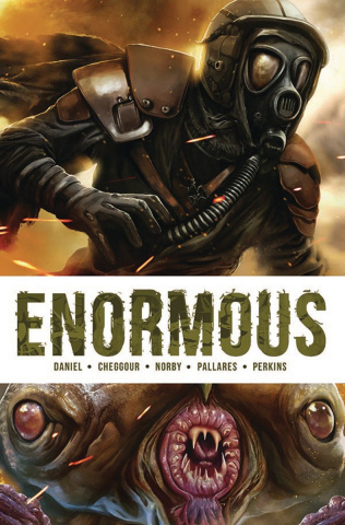 Enormous Vol. 2: In a Shallow Grave