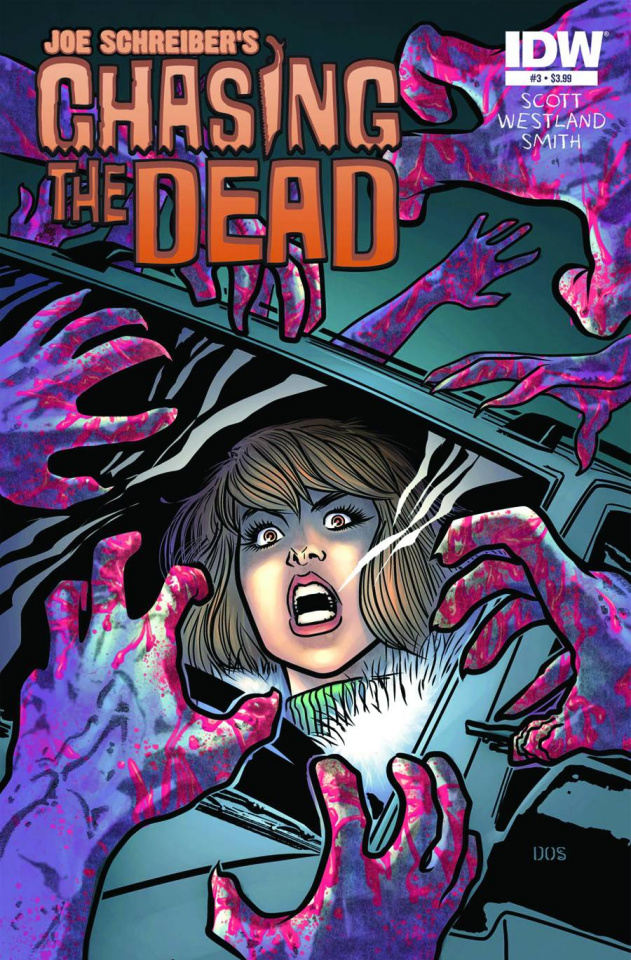 Chasing the Dead #3