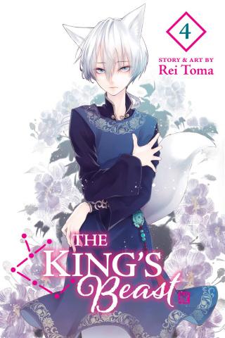 The King's Beast Vol. 4