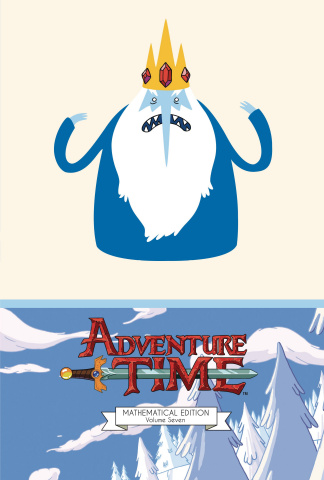 Adventure Time Vol. 7 (Mathematical Edition)